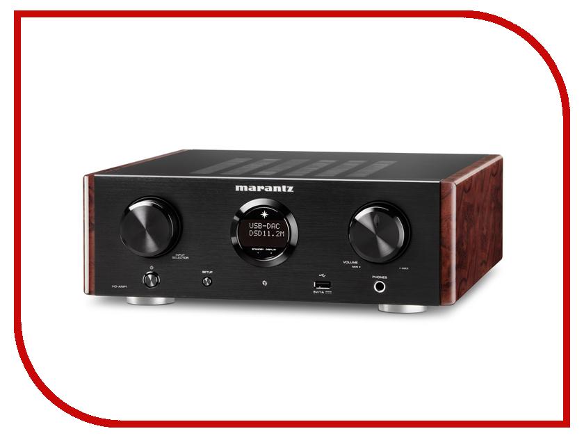 Усилитель Marantz HD-AMP1 ресивер marantz av7703