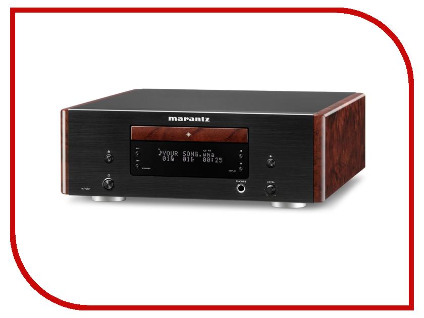 CD-проигрыватель Marantz HD-CD1 cd диск guano apes offline 1 cd