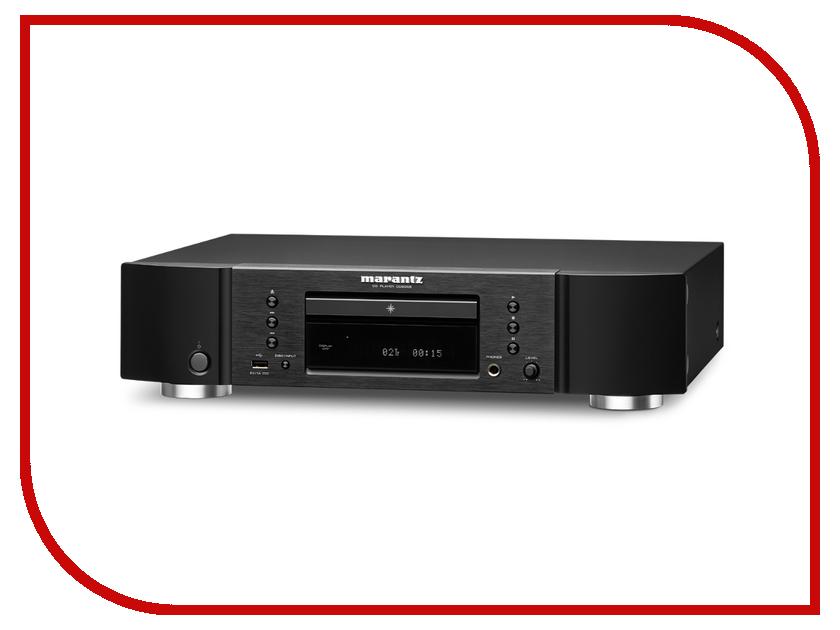 CD-проигрыватель Marantz CD6006 сетевой аудио проигрыватель marantz na8005 black