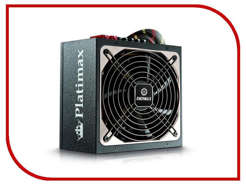 Блок питания Enermax Plaitmax 1000W EPM1000EWT