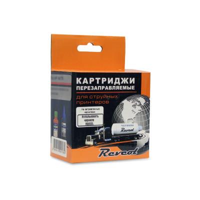 Картридж Revcol PGI-525/CLI-526 для Canon MG8150