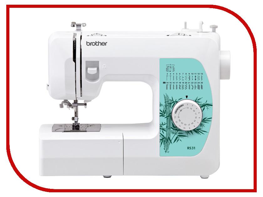 Швейная машинка Brother RS-31<br>
