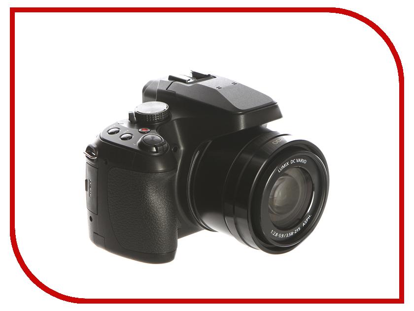 Фотоаппарат Panasonic DC-FZ82 Lumix