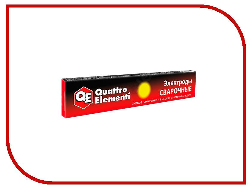 Аксессуар Электроды Quattro Elementi 2.0mm 0.9kg 770-414 насосная станция quattro elementi automatico 1300 fl 770 667