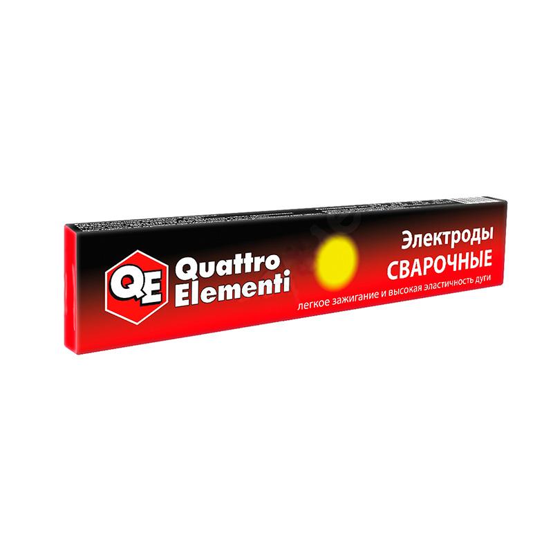 Электроды Quattro Elementi 2.0mm 0.9kg 770-414
