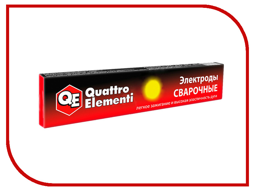 Аксессуар Quattro Elementi 2.0mm 3.0kg 772-166 - электроды power supply for 264166 001 292237 001 ps 5501 1c 500w ml350 g3 well tested working