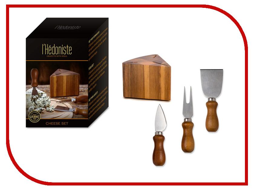 Кухонная принадлежность Balvi lHedoniste набор для сыра 26445