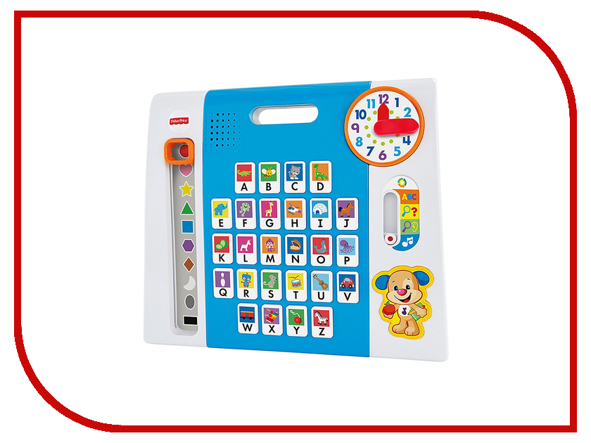 Игрушка Mattel Fisher Price DWR69<br>
