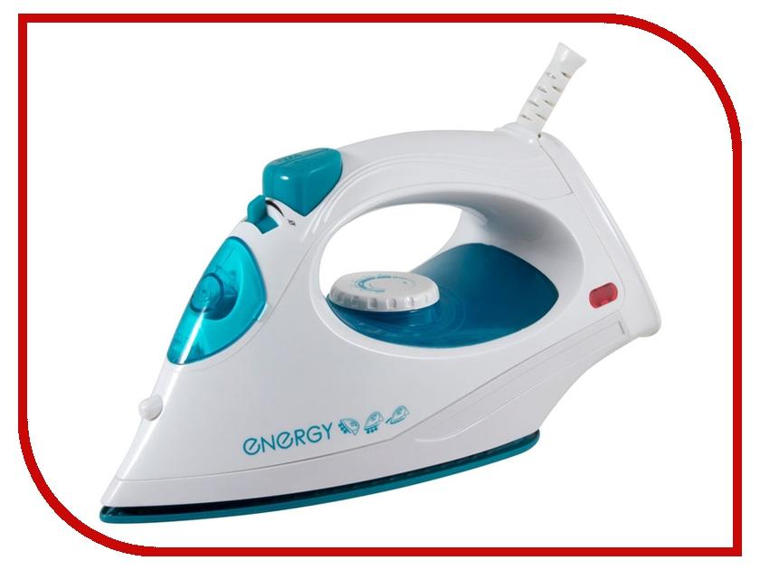 Утюг Energy EN-336 Turquoise