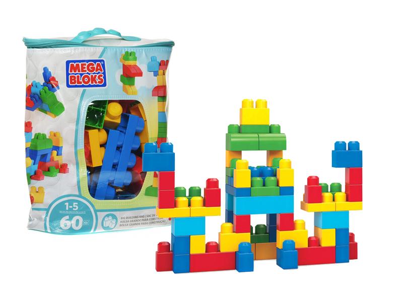 все цены на Конструктор Mattel Mega Bloks CYP67 онлайн
