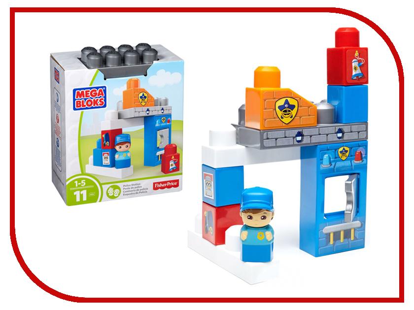 Конструктор Mattel Mega Bloks DYC54/DYC56 887961408584