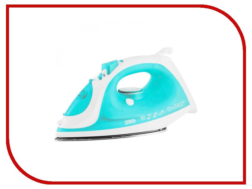 Утюг Energy EN-310 Turquoise<br>