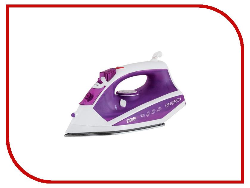 Утюг Energy EN-308 Purple