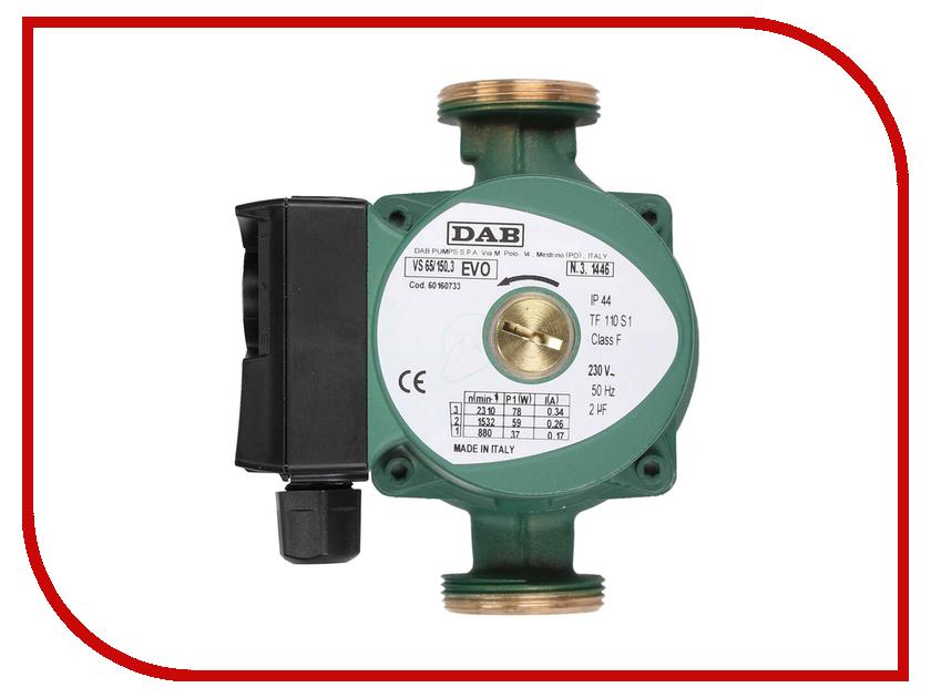 Насос DAB VS 35/150 M насос для воды dab idea 150 m