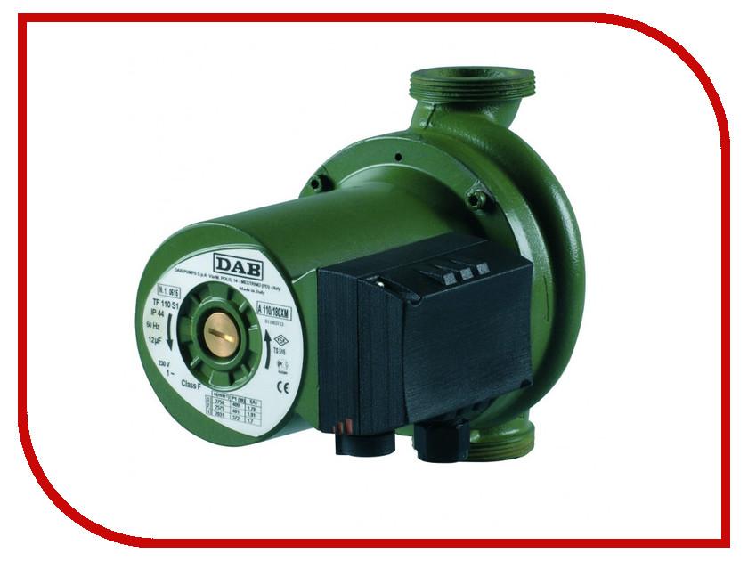 Насос DAB A 80/180 M насос для воды dab idea 100 m