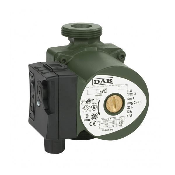 Насос DAB VA 55/180 X 1-1/4 насос циркуляционный dab va 35 180