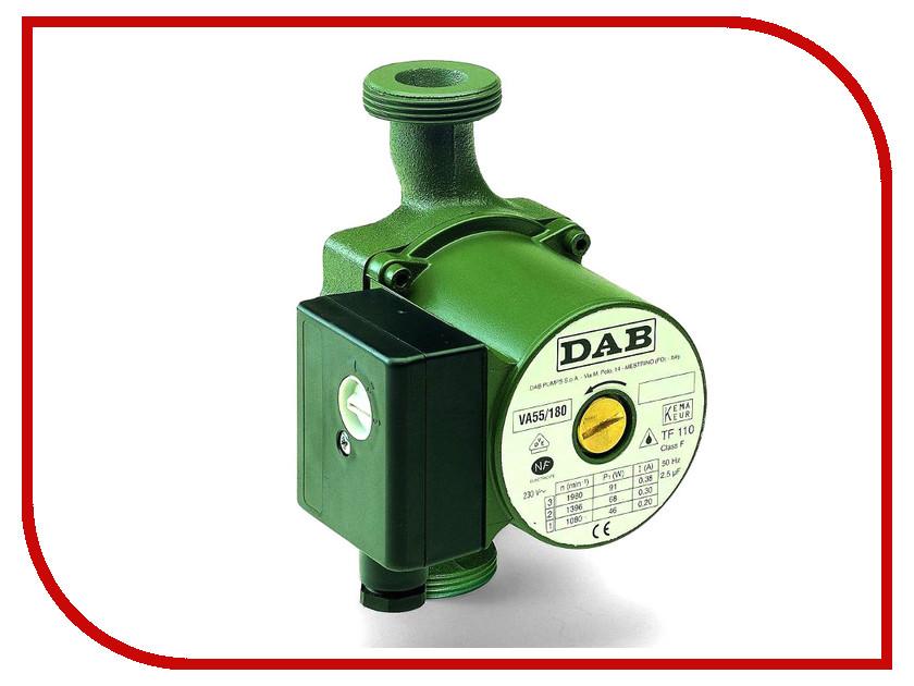 Насос DAB VA 55/180 1 цены