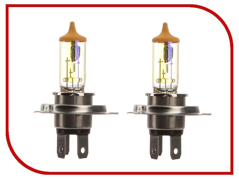 Лампа Kraft Pro H4 12V-60/55W KT 700217