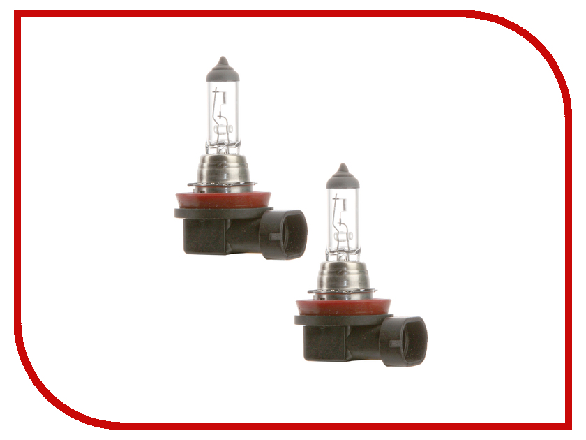 Лампа Kraft Pro H11 12V-55W KT 700211