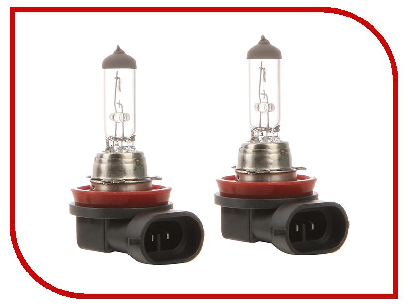 Лампа Kraft Pro H8 12V-35W KT 700215