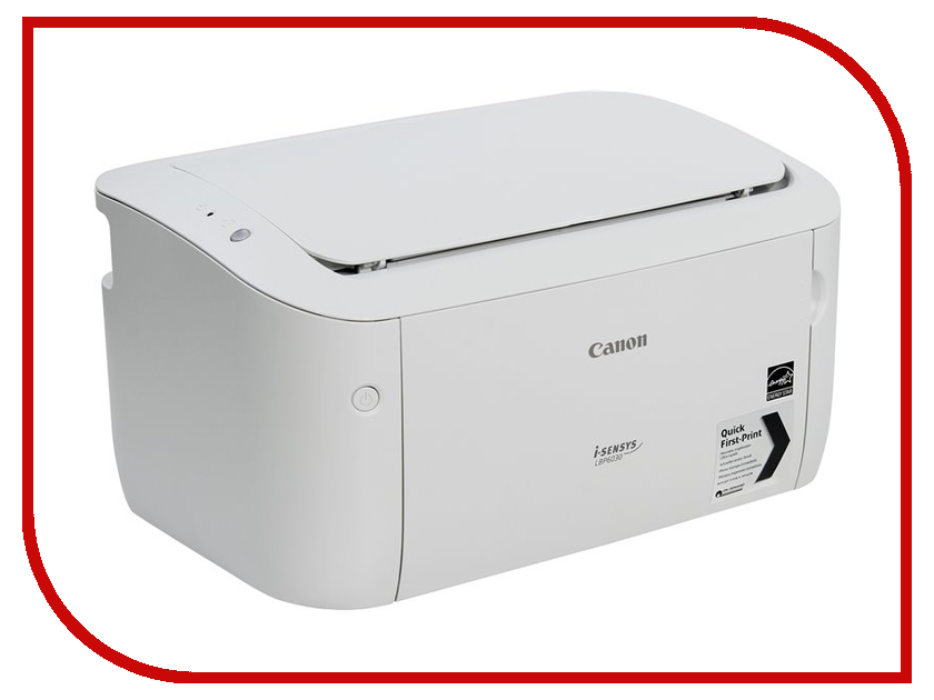 Принтер Canon i-SENSYS LBP6030 купить принтер canon 6030