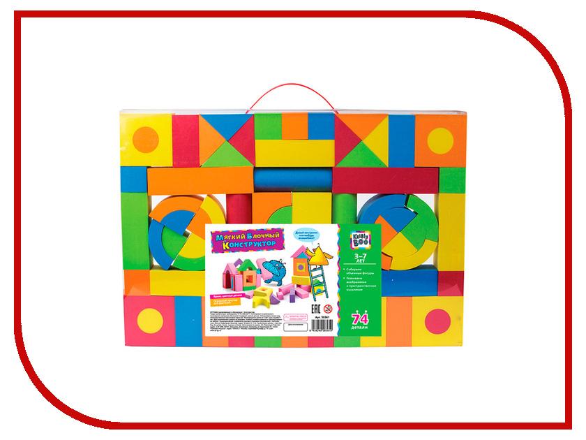 игрушка KriBly Boo 58361<br>