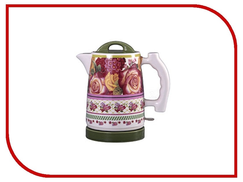 Чайник Jarkoff JK-1728<br>