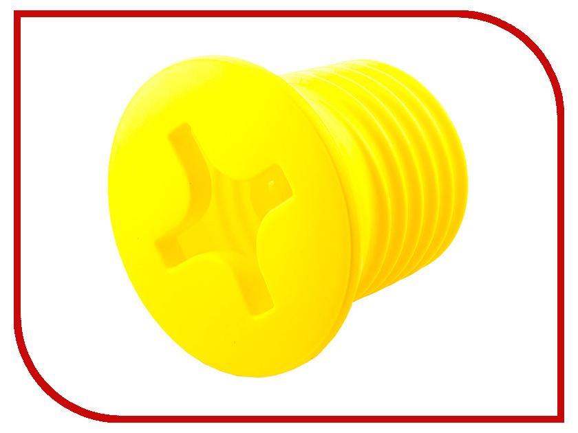 Светильник Эврика Винт Yellow 97953