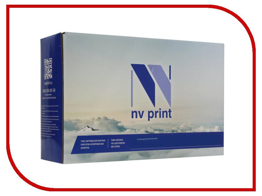 Картридж NV Print Magenta для CLP-310/310N/315 1000k картридж nv print cyan для clp 310 310n 315 1000k