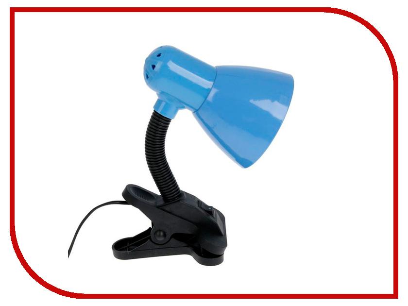 Лампа СИМА-ЛЕНД Е27 220V Blue 1751742 лампа сима ленд карин 60 диодов 1263690