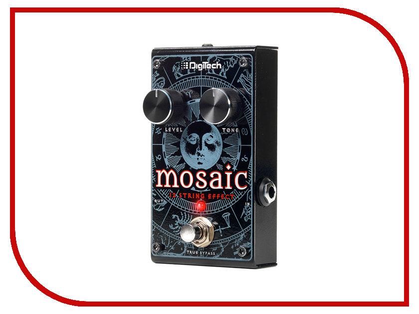 Педаль Digitech Mosaic