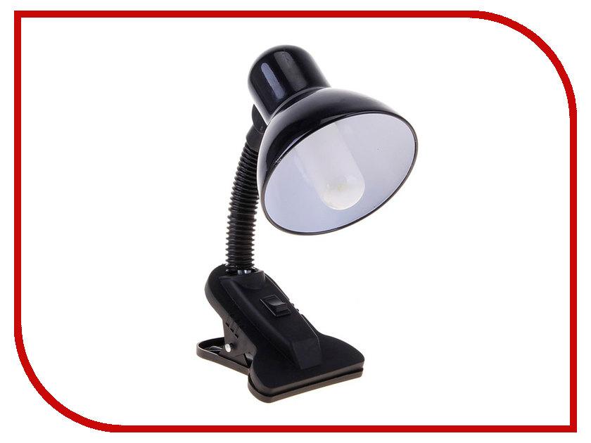Лампа СИМА-ЛЕНД Ночь Е27 220V Black 739292