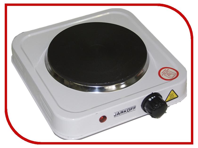 Плита Jarkoff JK-7201W White