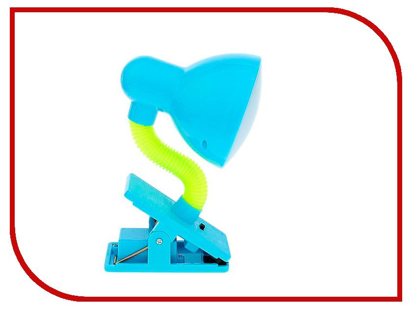 Лампа СИМА-ЛЕНД Blue 1360524<br>