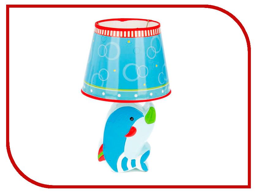 Лампа СИМА-ЛЕНД Дельфинчик 1522273 лампа сима ленд карин 60 диодов 1263690