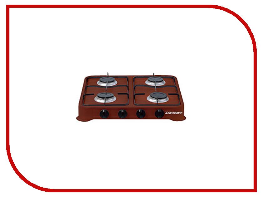 Плита Jarkoff JK-7304Br Brown