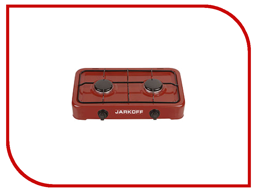 Плита Jarkoff JK-7302Br Brown