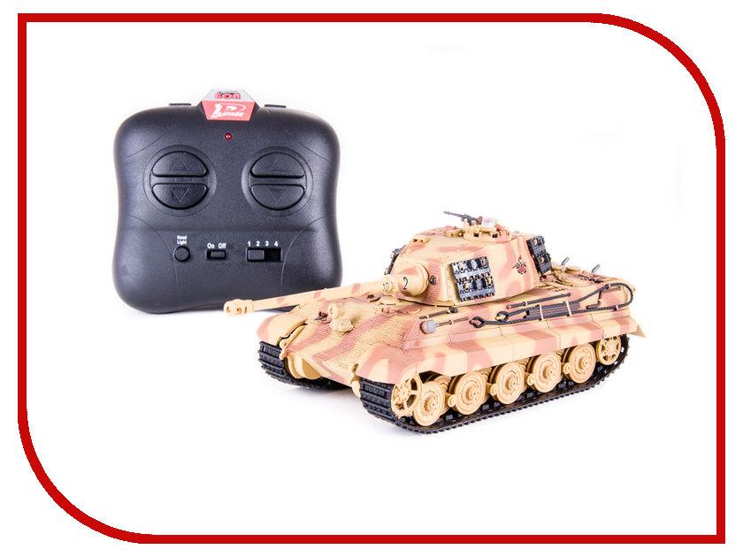 Радиоуправляемая игрушка Pilotage Королевский Тигр RC9510<br>