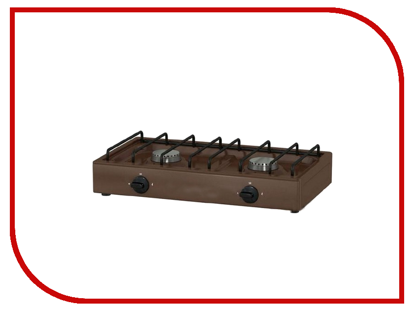Плита Jarkoff JK-1217Br Brown