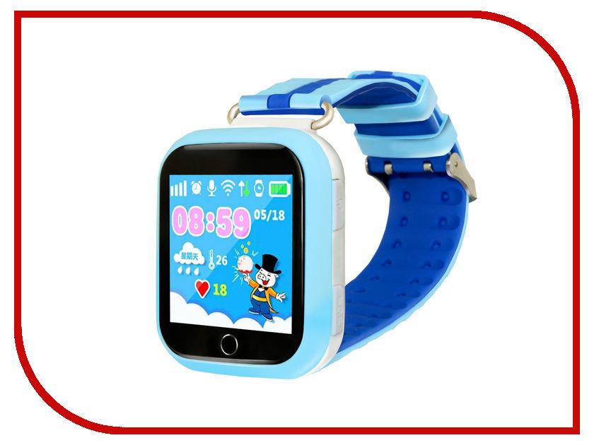 Умные часы Ginzzu GZ-503 Blue<br>