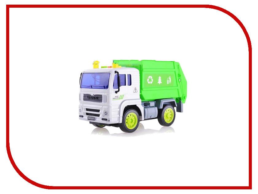 Машина Drift Грузовик-мусоровоз 47994