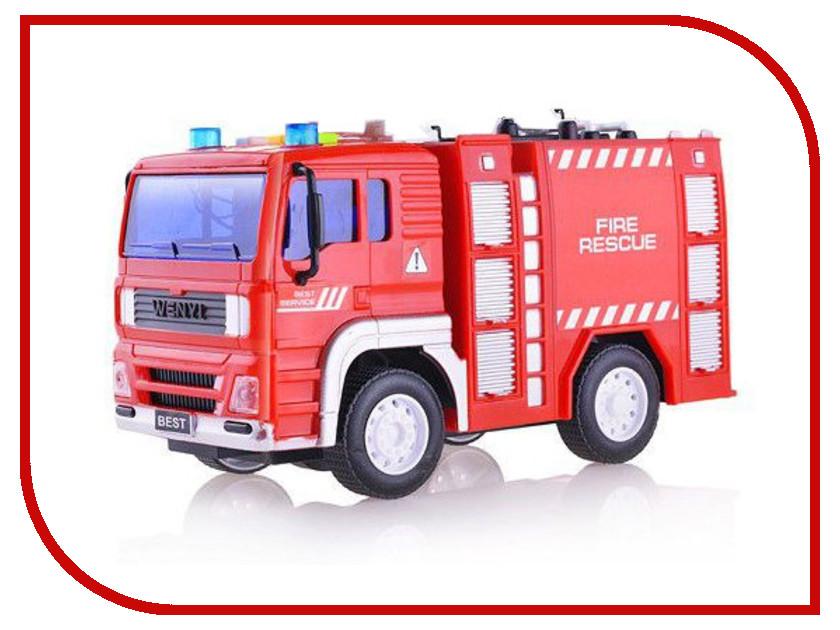 Игрушка Drift Грузовик-пожарная автоцистерна 47999<br>