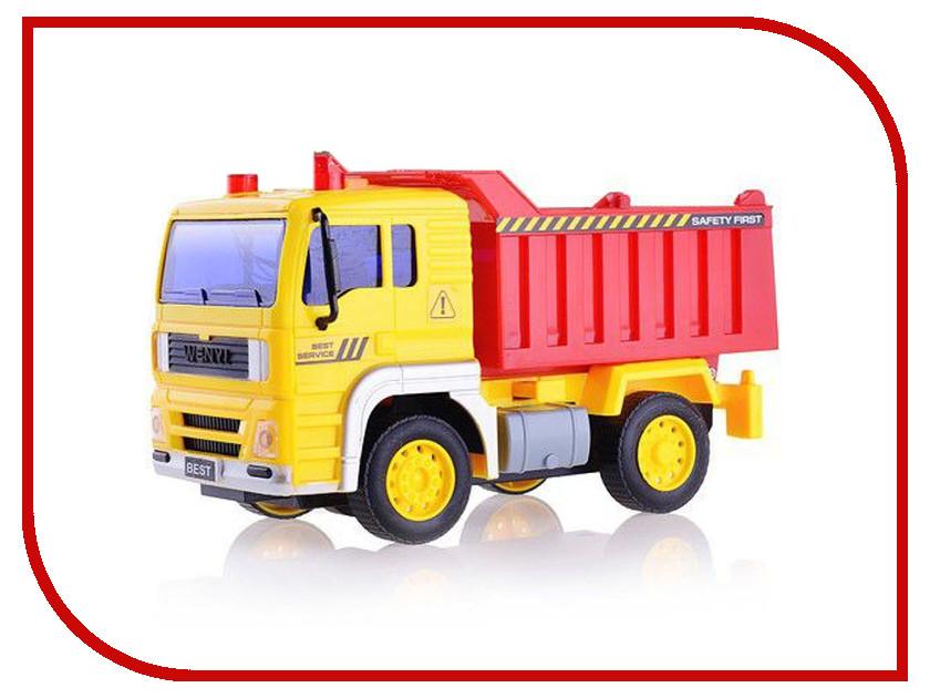 Машина Drift Грузовик-самосвал 47990 грузовик самосвал battat 68023