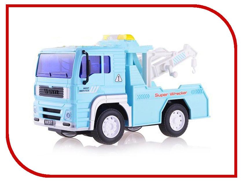 Машина Drift Грузовик-эвакуатор 47998 грузовик 874747