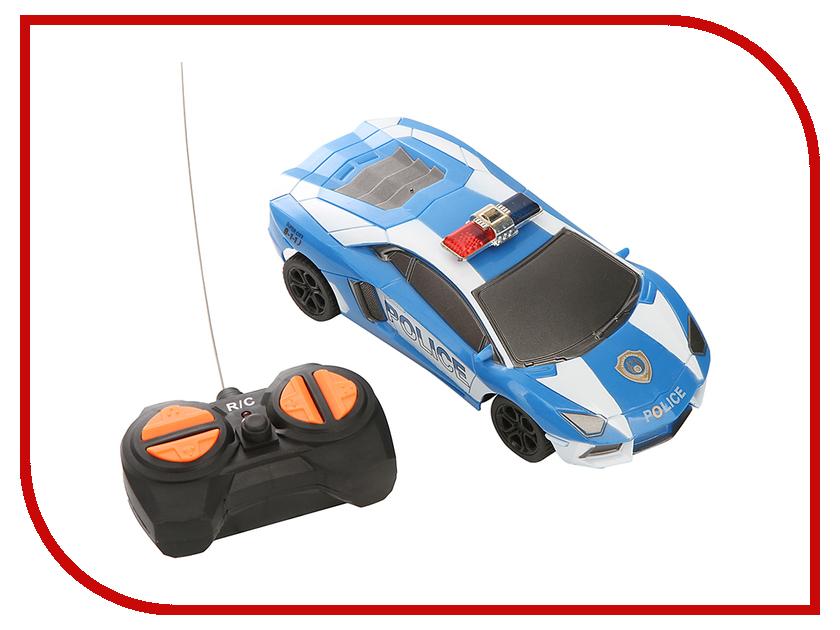 Радиоуправляемая игрушка Shantou Daxiang Машина Драйв Полиция 52859<br>