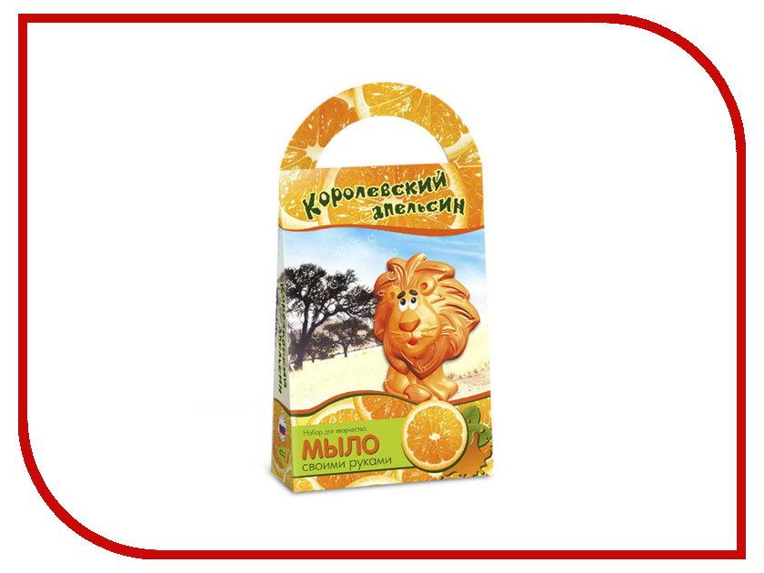 Набор Аромафабрика Королевский апельсин С0202 мицелий грибов шампиньон королевский субстрат объем 60 мл