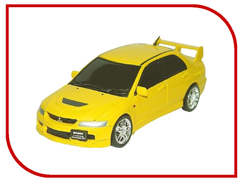 Игрушка Happy Well Mitsubishi Lancer Evolution 52080