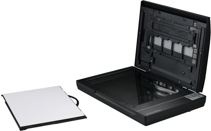 Сканер Epson Perfection V370 Photo Выгодный набор + серт. 200Р!!!