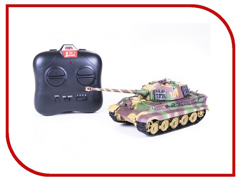 Радиоуправляемая игрушка Pilotage Королевский Тигр RC8349