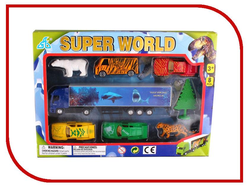 цены Игрушка Handers Большая экспедиция HAC1602-048